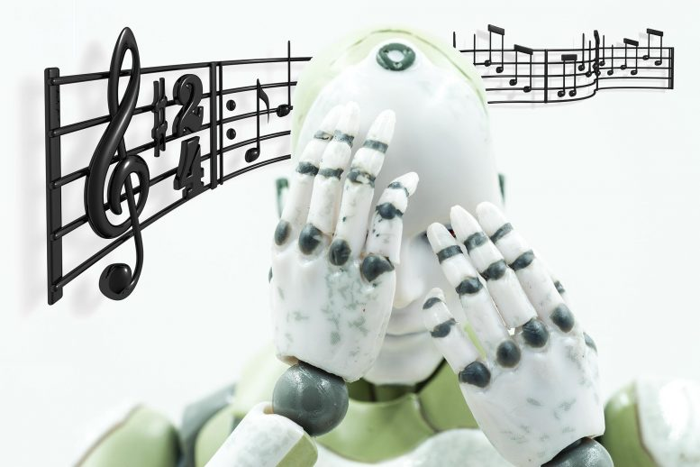 Intelligenza Artificiale e Musica: Il futuro Beethoven sarà digitale 3