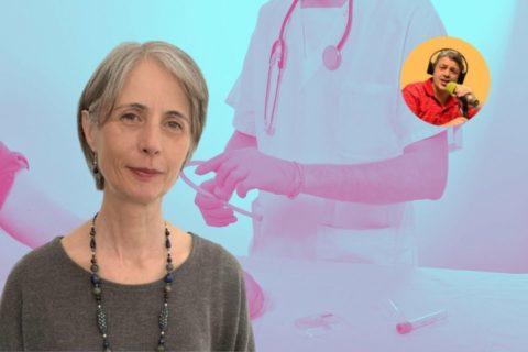 """PBE BOLGAN: IL VACCINO MENO PEGGIO Tramite questa intervista con la Dottoressa Loretta Bolgan affronteremo i fantomatici """"rischi"""" del moscone virus. Un'intervista piena di buonsenso. di Moriss San"""