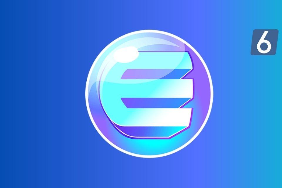 Enjin Coin 3